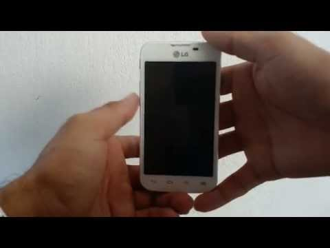Hard Reset no LG Optimus L5 II Dual (E455) #UTICell