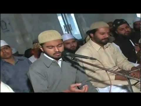 Ae Qaza Theher Ja By M.ahmad.aaqib Faridi Sabri Pakpattan.mp4 video