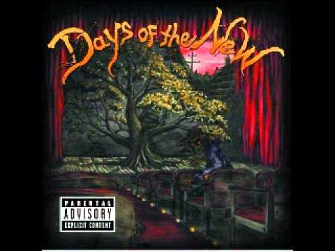 Days Of The New - Hang On To This