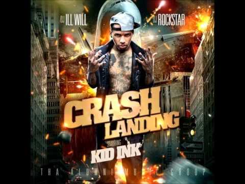 Kid Ink - Messin Up My High
