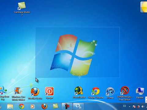 Como poner el reproductor de windows media en la barra de herramientas windows 7