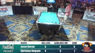 2019 Poolplayer Championships - Yellow Tier - 8-Ball Championship - LIVE STREAM