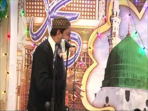 Umar Bhai's House Mehfil 2011 - Assa Preet Huzoor Nal - Alhaaj Shahbaz Qamar Fareedi video