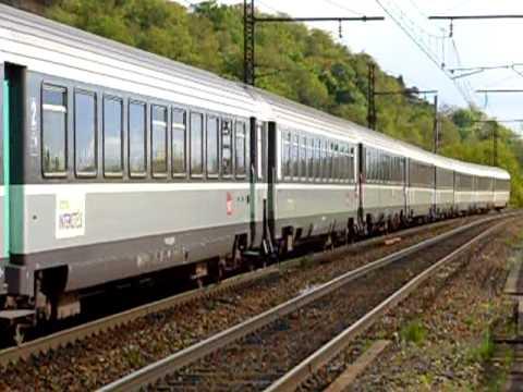 Tgv &ter Dans Le Sud-ouest (22 Trains) video