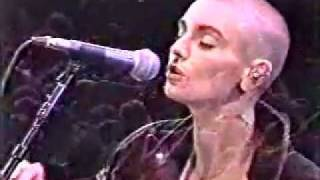 Watch Sinead OConnor Nothing Compares 2 U video