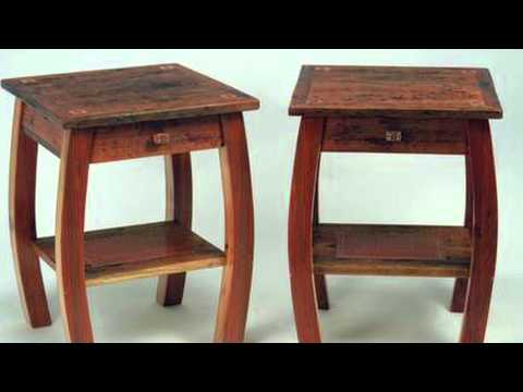 Holy S#!T! Furniture That Builds Itself!