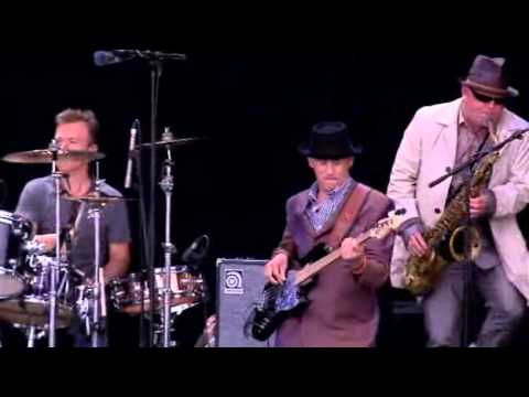 Madness - One Step Beyond Live at Reading Festival 2011