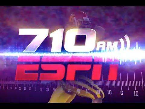 710 ESPN Los Angeles | USC Trojans Radio