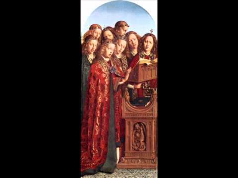 Бах Иоганн Себастьян - Ach Gott und Herr, wie gross und schwer (Chorale)