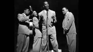 The Ink Spots If I Didn 39 T Care