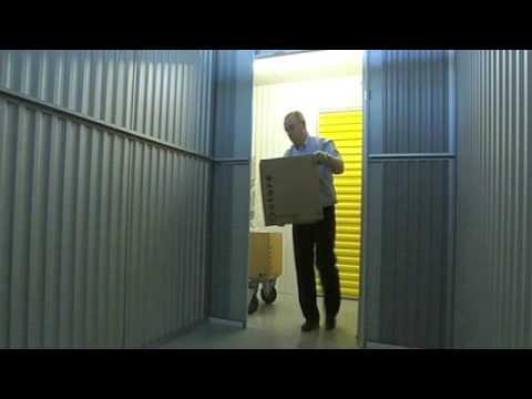 Smart Storage | Virtual Tour