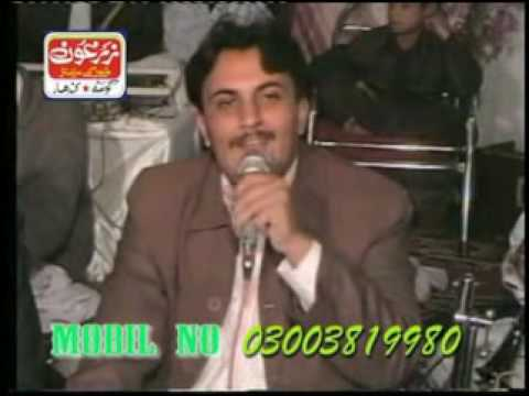 Shafi Esar Tahir Feroz & Anil Bakhsh - Khkulee Tapee 2 video