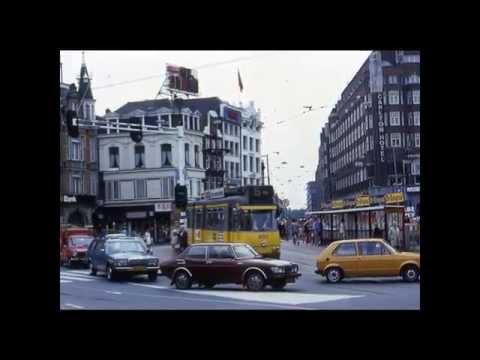 Amsterdam - Jaren 80