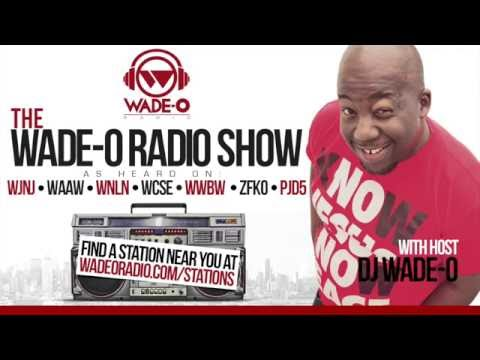 Wade-o Radio Show - Episode 353 Going In Mix video
