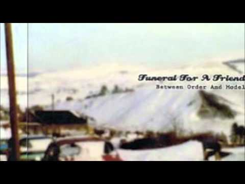 Funeral For A Friend - Juno