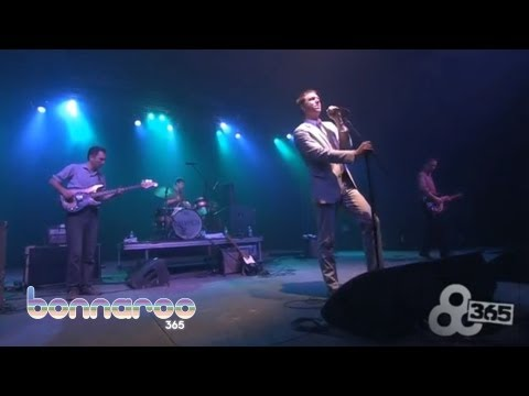 The Walkmen - &quot;Victory&quot; - Bonnaroo 2011 (Official Video) | Bonnaroo365