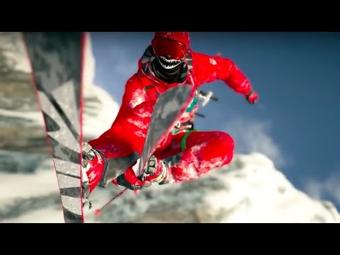 Steep Official 101 Overview Trailer