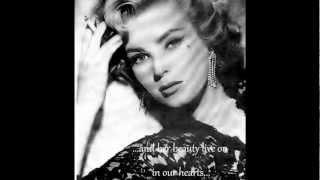 Miroslava Sternova 1950s Czech beauty