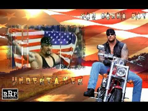 Undertaker Big Evil Theme song (You Gonna Pay) + Lyrics