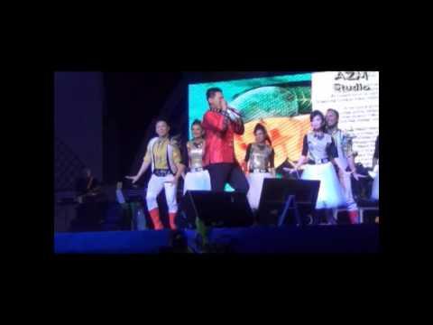 Final Lagu2 60an Loghat Utara 2014 (kak Timah Bujang Lawa lagu Asal che Ainon Janda Muda) video