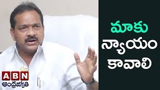 Face to Face with MP Thota Narasimham Over TDP's No-Confidence Motion