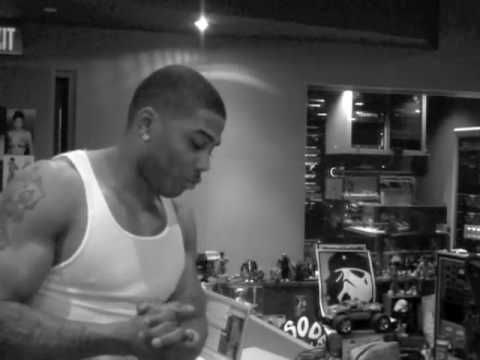 LIVING THE LIFE (NELLY IN ATL)
