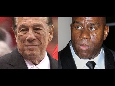 Thoughts on Donald Sterling's Controversial CNN Interview
