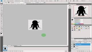 Как сделать анимированную аватарку что