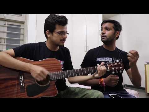 Hungama Hai Kyon Barpa | Guitar Cover |