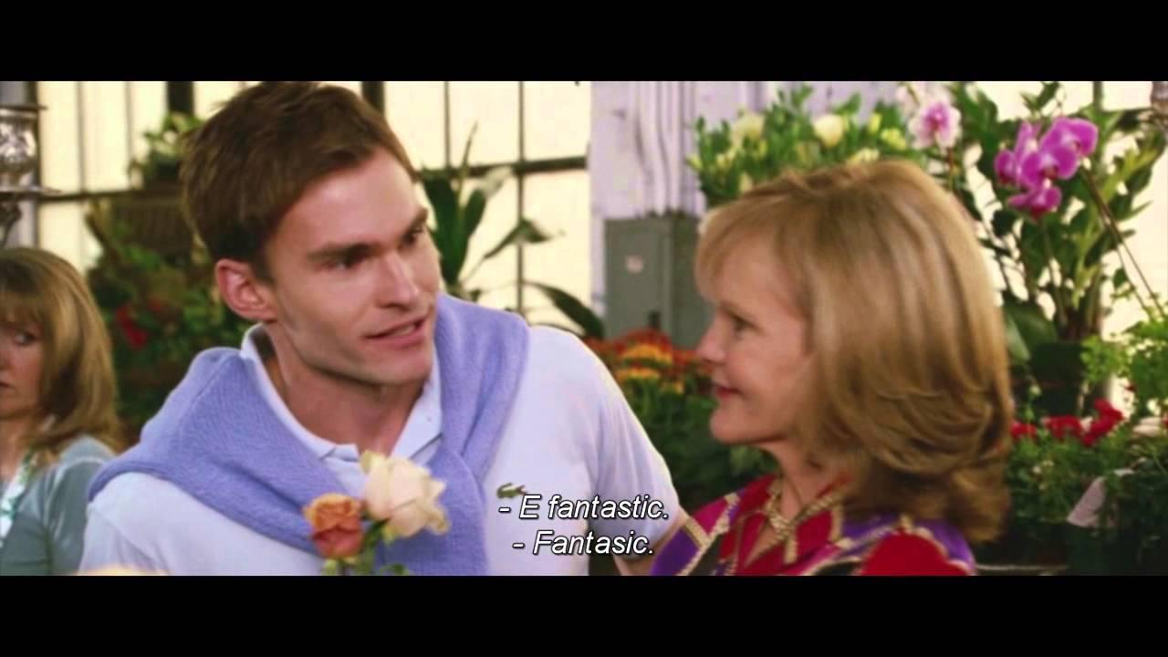 American Pie 3 The Wedding Scene