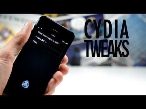 Best iOS 6 / iOS 7 Tweaks & Themes: Cydia Picks #2