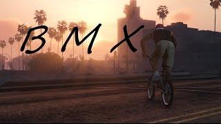 GTA 5: BMX #01 (GTA V Machinima)