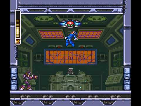 Mega Man X3 - Vizzed Video Game Music 2 Competition - User video