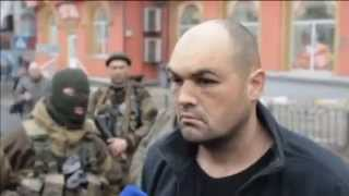 'Cyborg' Released׃ Legendary Donetsk Airport defender freed from militant captivity