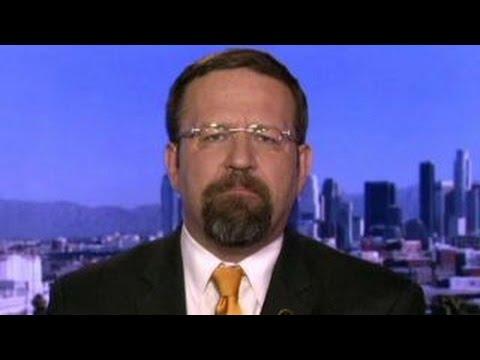 Gorka: CIA director no longer spreading Obama's narrative