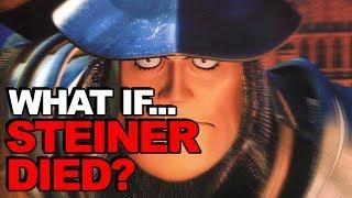 What If... Steiner Died In Final Fantasy IX? (A Beatrix Story Scenario)