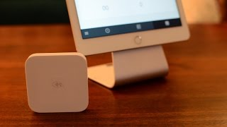 Square Contactless + Chip Reader for Apple Pay, Android Pay, NFC, and EMV - [Review]