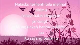 Download Lagu Nera AF9 hatiku milikmu lyrics</b> Mp3