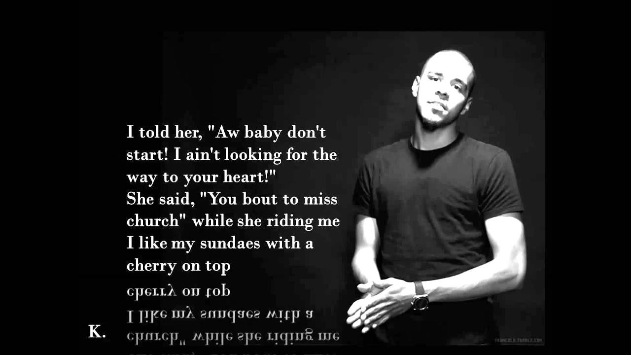 "J Cole Quotes J. Cole - ""LAnd o..."