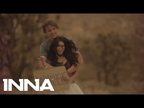 INNA - Crazy Sexy Wild (Official Video)