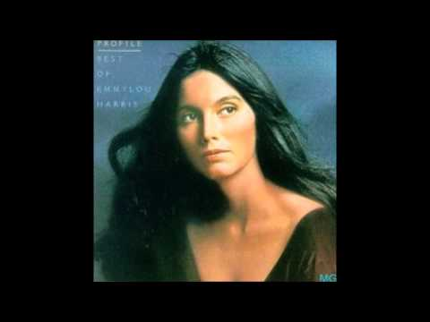 Emmylou Harris - Never be Anyone Else But You