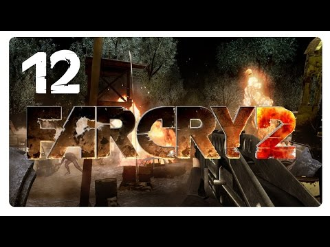 Farcry 2 #12 ♦big Cock♦ [ger, Hd+, 60fps] video