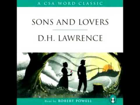 a review of d h lawrences sons and lovers