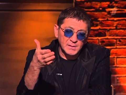 Григорий Лепс в программе На ночь глядя 17.05.2011