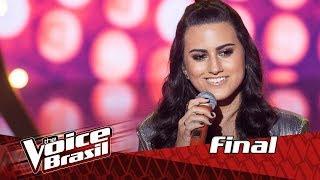 Day canta 'Agora Eu Quero Ir' na Final – 'The Voice Brasil' | 6ª Temporada