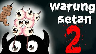 download musica Warung setan 2 - funny cartoon - kartun lucu part 2 - Animasi Indonesia - Kartun Horor