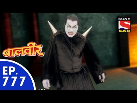 Baal Veer  Episode 777 8th August 2015