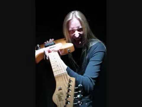 JARI MAENPAA IS BETTER THAN YOUR FAVORITE GUITARIST