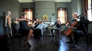 A Thousand Years Stringspace String Quartet