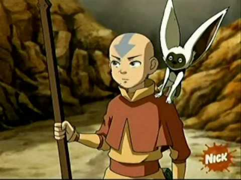 Avatar Aang and Crew - Hard Knock Life Dr. Evil Version